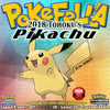 2018 Tohoku's Pikachu • OT: トウホク18 • ID No. 201803 • Pokémon with You Donation Gift - Japan 2018 Event