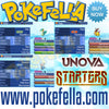 Unova starters snivy tepig oshawott shiny hidden ability egg moves new nintendo 3ds 2ds XL pokemon ultra sun moon x y alpha sapphire omega ruby