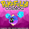 Cosmog • Competitive • 6IVs • Level 50 • Online Battle-ready