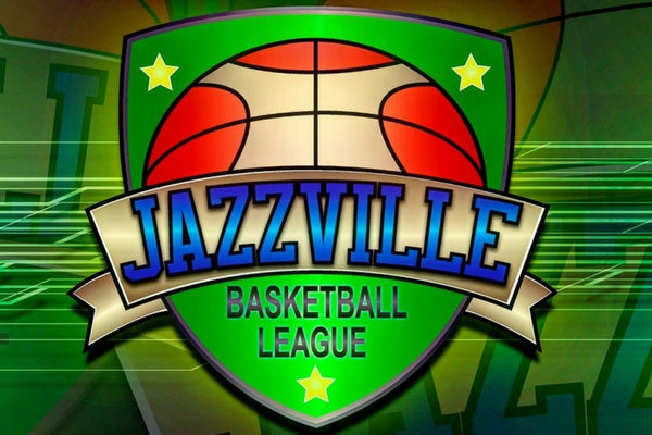 Jazzville Basketball