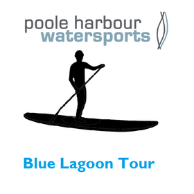 Blue Lagoon Paddleboard Tour - Poole Harbour Watersports School