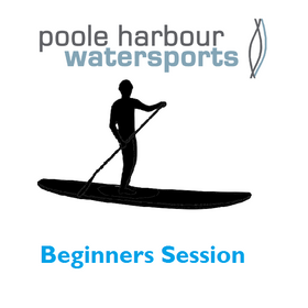 Beginners Paddleboarding (SUP) Session - Poole Harbour Watersports School