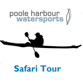 2 hour  Kayak Safari  Tour - Poole Harbour Watersports School