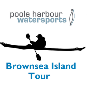 3 hour Brownsea Island Kayak tour - Poole Harbour Watersports School