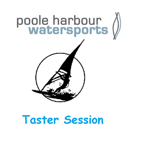 1 Hour  Windsurfing Taster Session - Poole Harbour Watersports School