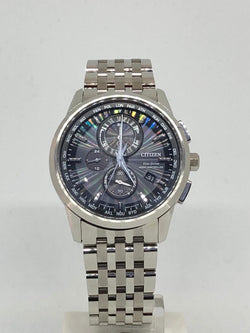 CITIZEN SATELLITE RADIO GESTUURD ECODRIVE 720DAYS