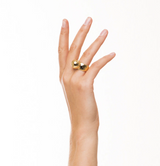 STATEMENT RING MET BAL ELEMENT