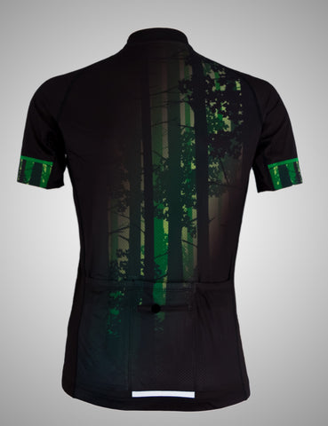 Men's Black Forest Jersey