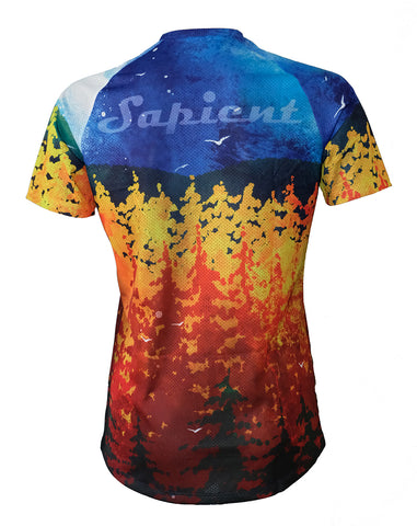 Men's Forest Fire Dirt Shirt