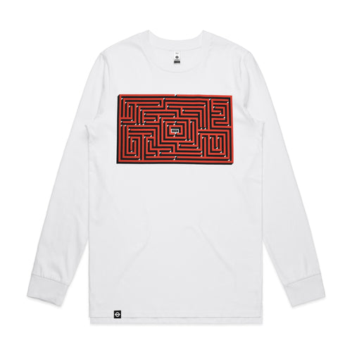 Warren Street Long Sleeve