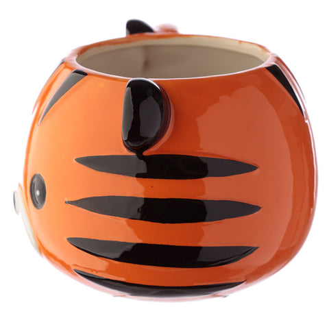 Novelty Tiger Mug-ThinkandBuys