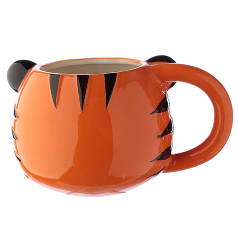 Novelty Tiger Mug - ThinkandBuy