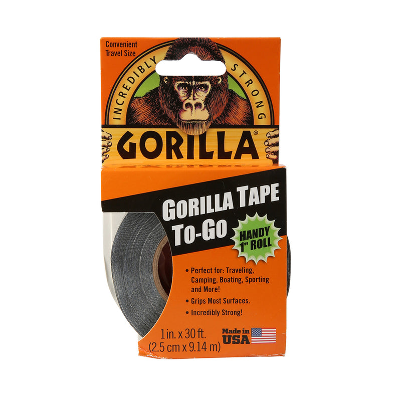 Gorilla Tape Duct Tape To-Go