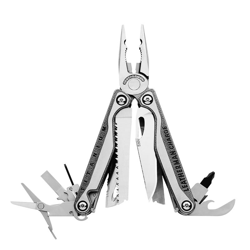 Leatherman CHARGE® TTI Multi-tool Standard Sheath