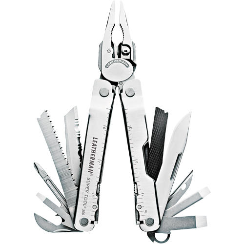 Leatherman SUPER TOOL® 300 Multi-tool Standard Sheath