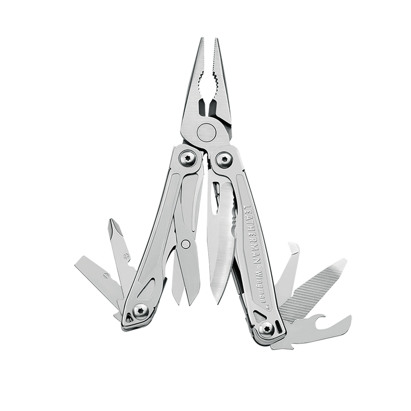 Leatherman WINGMAN® Multi-tool