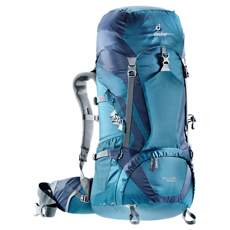 Deuter ACT Lite 50+10L Backpack Arctic-Navy