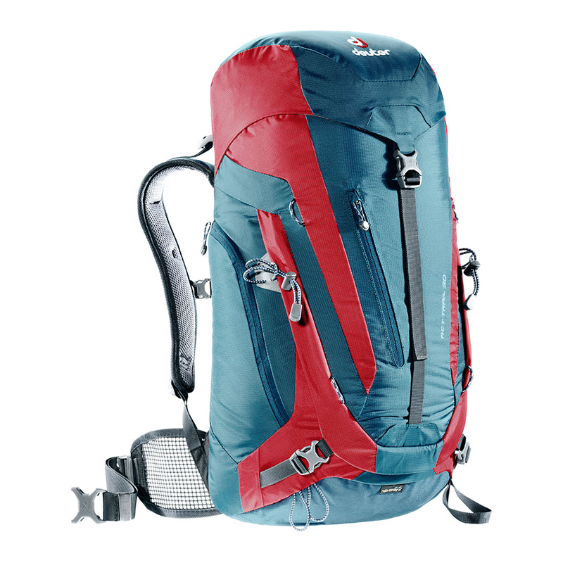 Deuter ACT Trail 30L Backpack Arctic-Fire