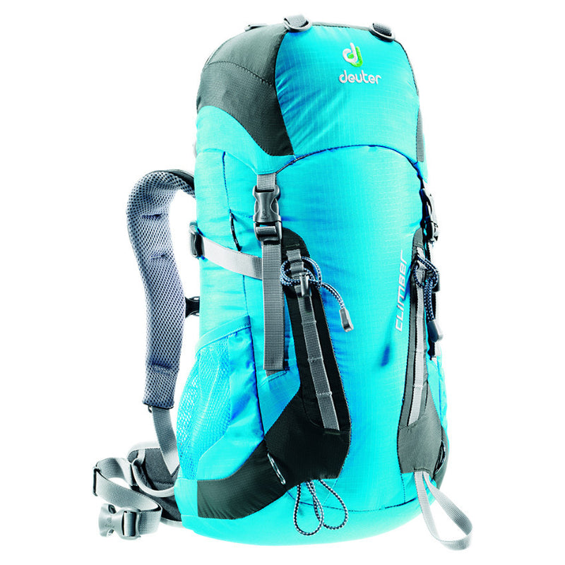 Deuter Climber Kid's Backpack Turquoise-Granite