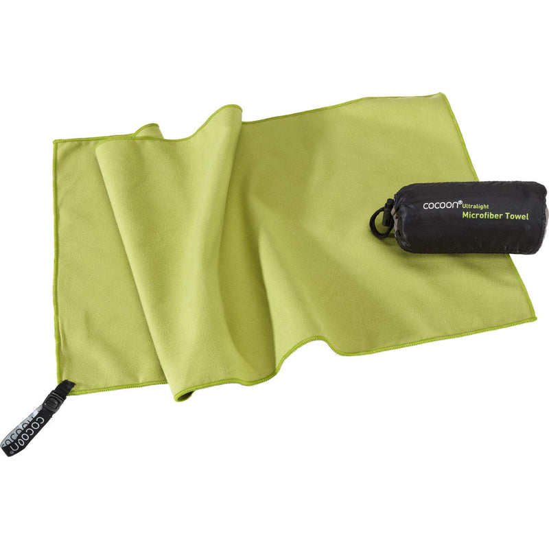 Cocoon Microfiber Towel Ultralight - Small