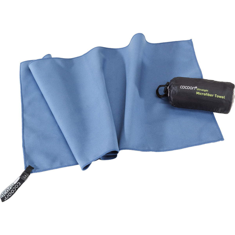 Cocoon Microfiber Towel Ultralight - Medium