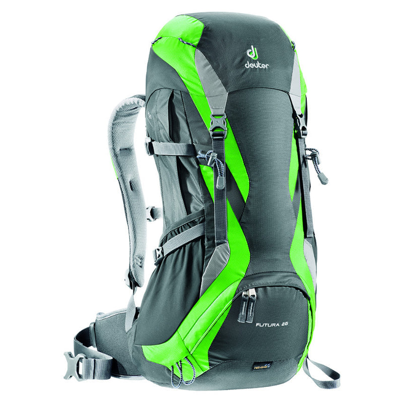 Deuter Futura 26L Backpack Granite-Spring