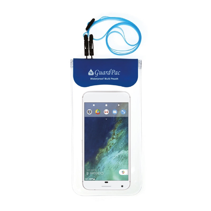 GuardPac Waterproof Mobile Pouch