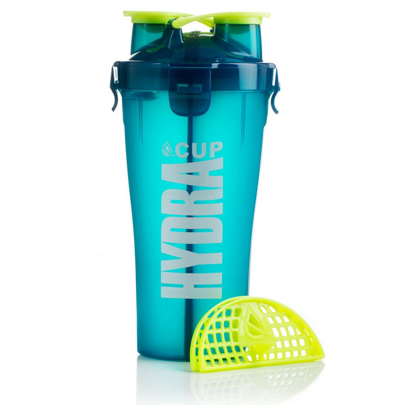 HydraCup 5AM Blue