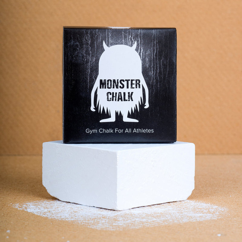 Monster Chalk Box of 8