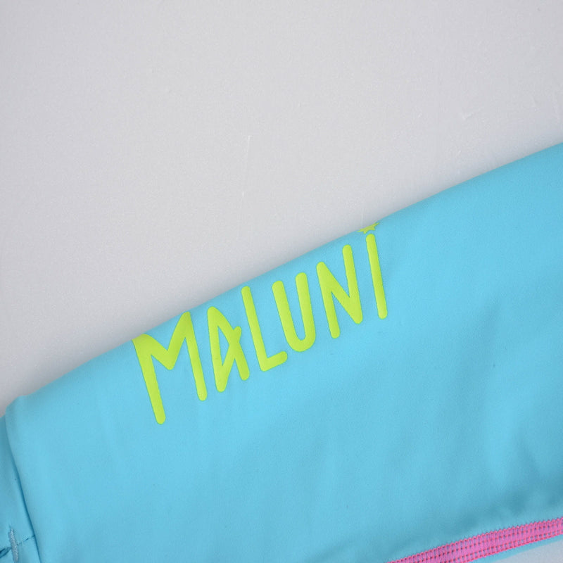 MALUNI Kids Zip-Up