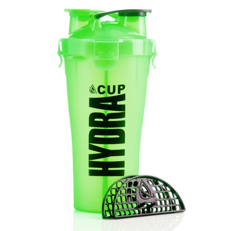 HydraCup Electric Lime