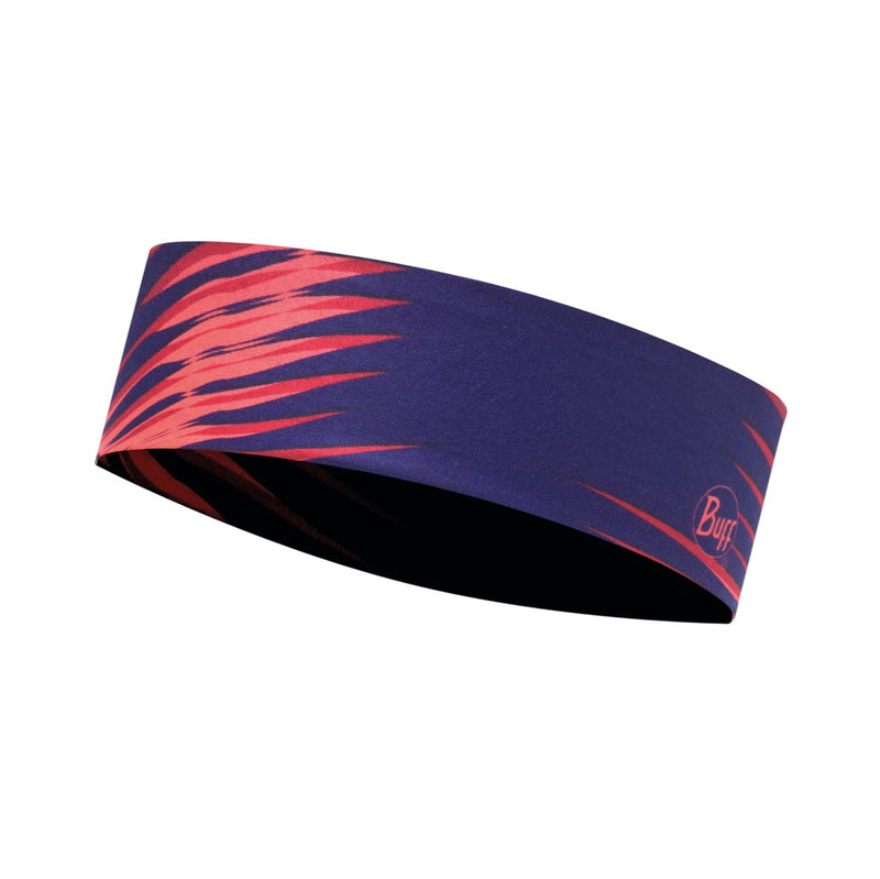 BUFF® Slim Headband, Optical Pink Fluor