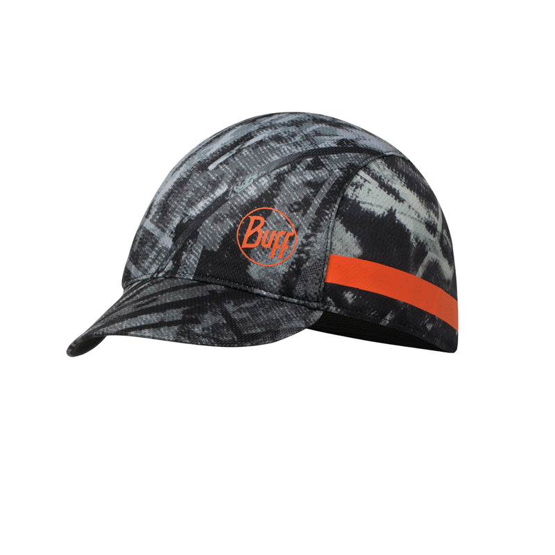 BUFF® Pack Bike Cap City Jungle, Grey