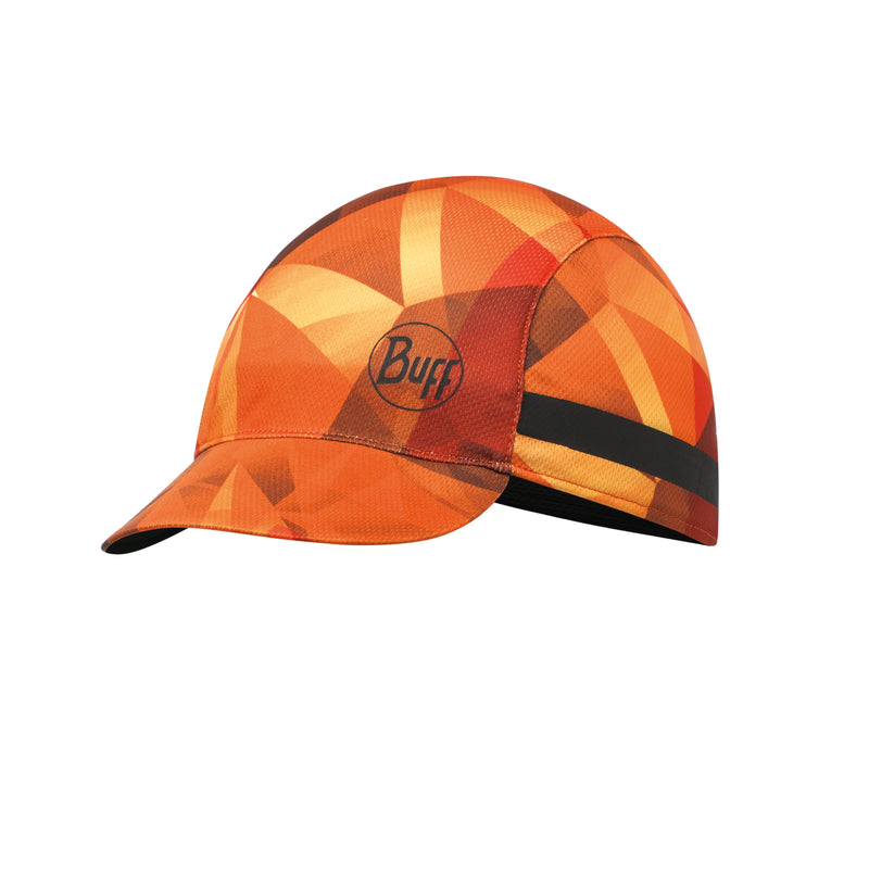 BUFF® Pack Bike Cap, Flame Orange