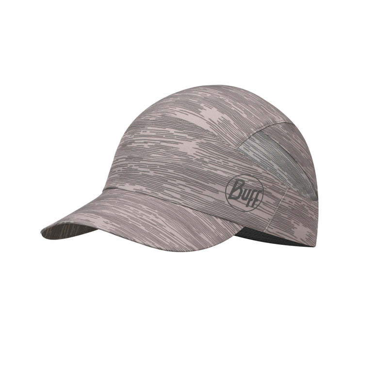 BUFF® Pack Treck Cap, Landscape Grey