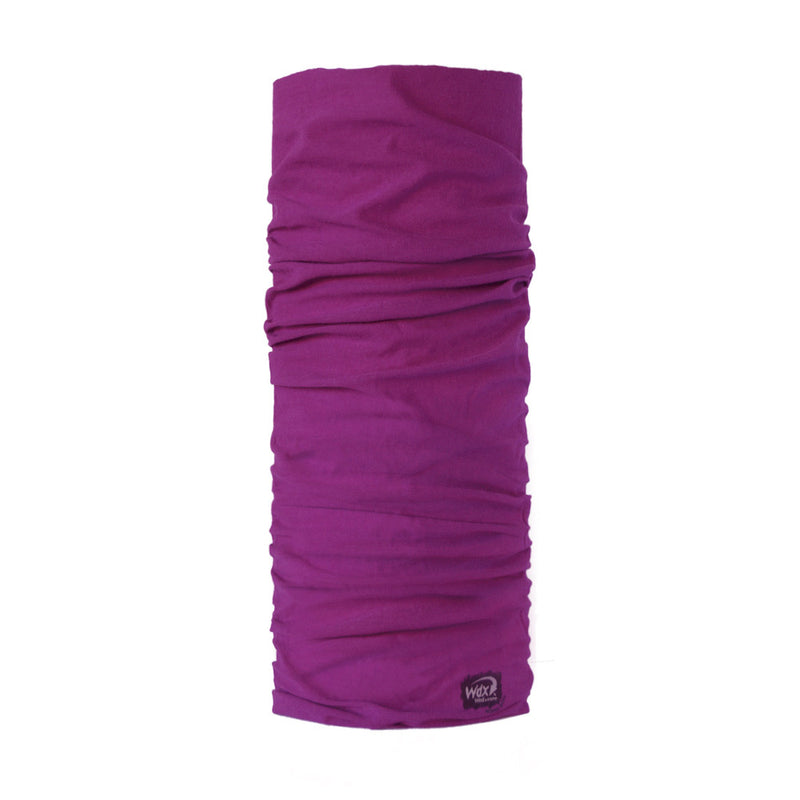 Wind X-Treme Merino Wool Purple