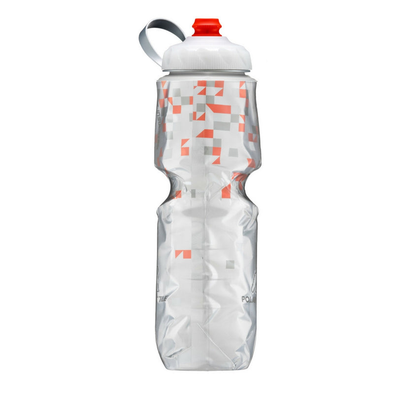 Zipstream Breakaway Orange 700ml