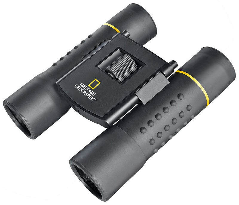 National Geographic Binoculars 10x25