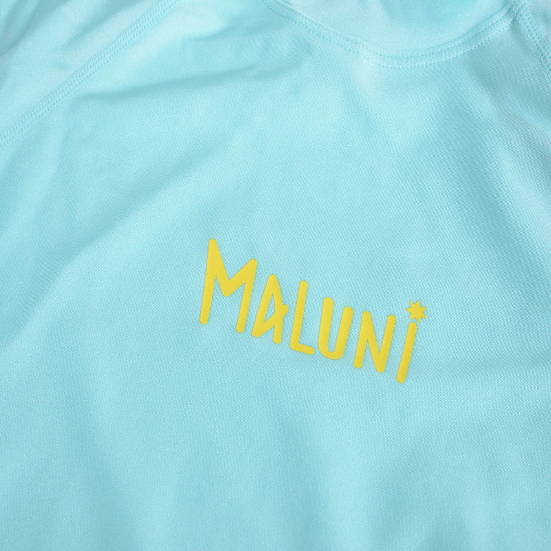 MALUNI Women's Short Sleeve