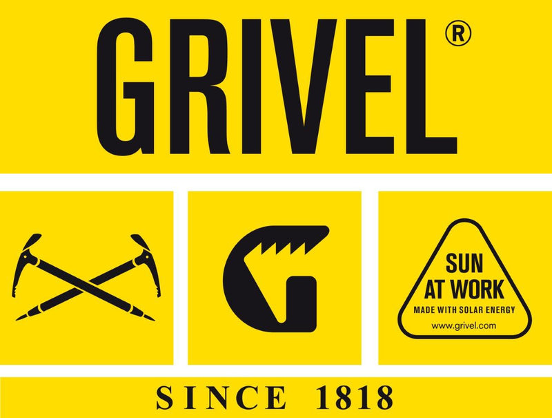 Grivel G12 Crampons – New Matic
