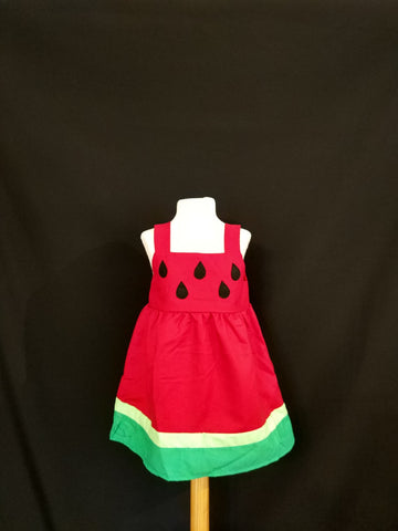 Kids Dress - Nili`s