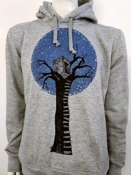 Tree house Sweatshirt