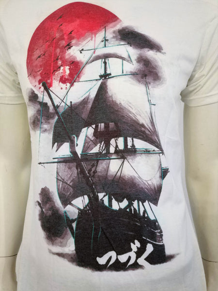 Pirate Ship - Nili`s