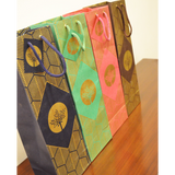 The Golden Tree Wine Bags - Set of 4 bags