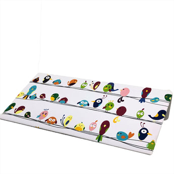 Cute Animals Cash Envelopes - Set of 50