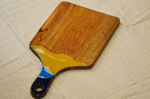 Serving Platter / Cheese Board