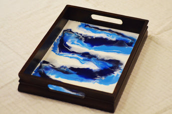 Serving Tray - Wooden