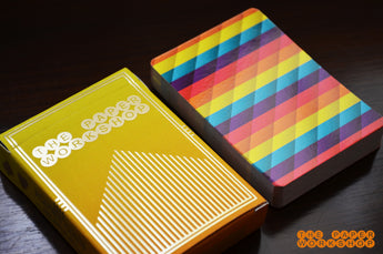 Prism - Playing Cards