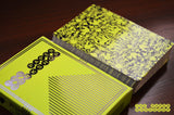 Lime Neon - Playing Cards