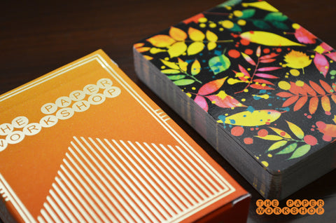 Fruity - Playing Cards